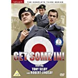 Get Some In! - Series 3 - Complete [DVD] [1977]by Robert Lindsay
