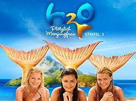 H2O: Pl�tzlich Meerjungfrau - Staffel 3