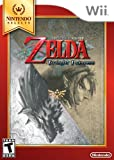 Nintendo Selects: The Legend of Zelda: Twilight Princess - Wii Standard Edition