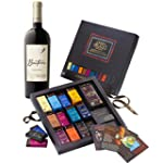 The Tasting Collection & Red Wine