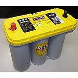 OPTIMA 【在庫限り】OPTIMA/オプティマ Yellow TOP SERIES BATTERIS/イエロートップシリーズバッテリー D1400S 【YTS-5.5L】