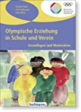 img - for Olympische Erziehung in Schule und Verein book / textbook / text book
