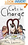 Cats in Charge: A Siamese Saga in the...