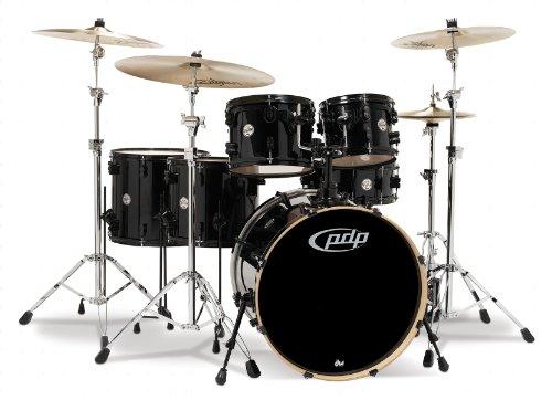 pacific-drums-pdcm2216pb-concept-series-6-piece-drum-set-pearlescent-black