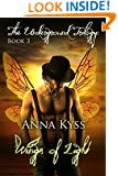 Wings of Light (The Underground Trilogy Book 3)