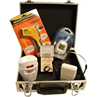 Gen-El P744 Deluxe Ghost Hunting Kit