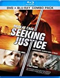 Seeking Justice [Blu-ray] [2011] [US Import]