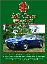 AC Cars 1904-2011 A Brooklands Portfolio from Auto-Carrier to Cobra