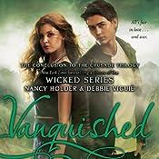 Vanquished | Nancy Holder, Debbie Viguie