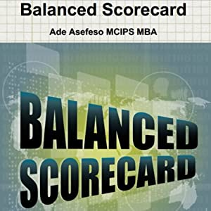 Balanced Scorecard Audiobook