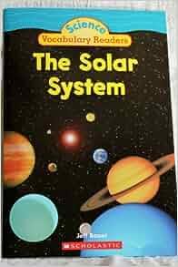 solar system vocabulary az - photo #27