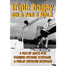 Triple Bogey on a Par Five Hole (Amazon.com Exclusive)