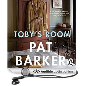 Toby's Room (Unabridged)