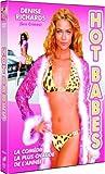 Hot Babes (Dvd Import) (European Format Region 2)