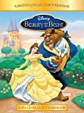 img - for Beauty and the Beast (Disney Beauty and the Beast)   [BEAUTY & THE BEAST (DISNEY BEA] [Hardcover] book / textbook / text book