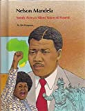 img - for Nelson Mandela: South Africa's Silent Voice of Protest (People of Distinction Series) book / textbook / text book