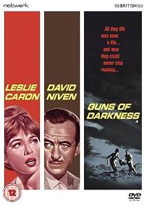 Guns of Darkness [DVD]