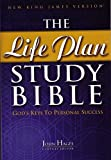 The Life Plan Study Bible: God's Keys to Personal Success (071800664X) by Hagee, John