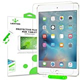 LENTION Clear Screen Protector for iPad Mini 1/2/3, with