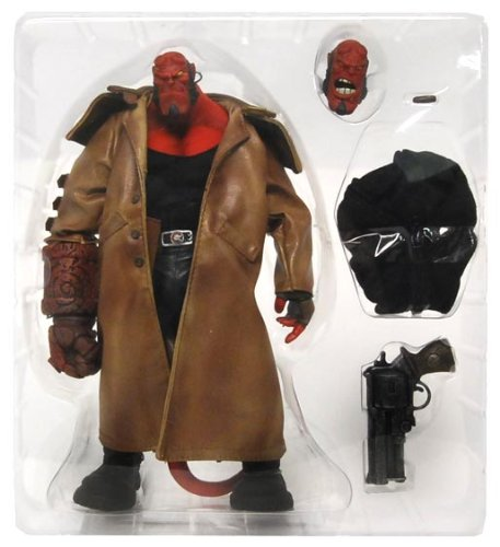 Picture of Mezco Sdcc Exclusive Hellboy 10