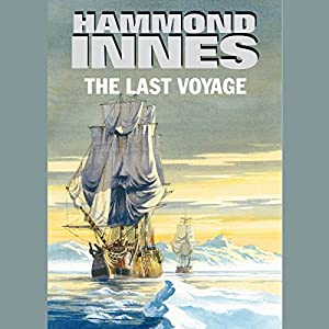 The Last Voyage Audiobook