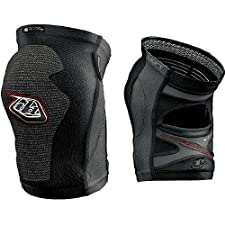 Troy Lee Designs KG 5400 Adult Knee Guard MX/Off-Road/Dirt Bike Motorcycle Body Armor - Medium