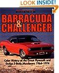 Barracuda & Challenger: Color History...