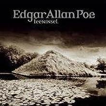 Feeninsel (Edgar Allan Poe 30) Hörspiel von Edgar Allan Poe Gesprochen von: Ulrich Pleitgen, Iris Berben