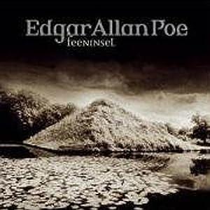 Feeninsel (Edgar Allan Poe 30) Hörspiel