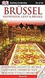 Vis a Vis Reiseführer Brüssel mit Extra-Karte