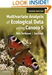 Multivariate Analysis of Ecological D...