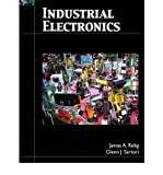 img - for [ INDUSTRIAL ELECTRONICS ] By Rehg, James A ( Author) 2005 [ Hardcover ] book / textbook / text book