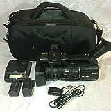 Sony HVR-Z5U High Definition Handheld Professional Camcorder
