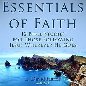 Essentials of Faith Audiobook