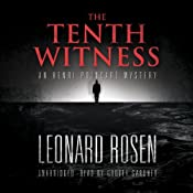 The Tenth Witness: Henri Poincaré, Book 2 | Leonard Rosen