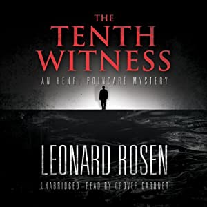 The Tenth Witness: Henri Poincaré, Book 2 | [Leonard Rosen]