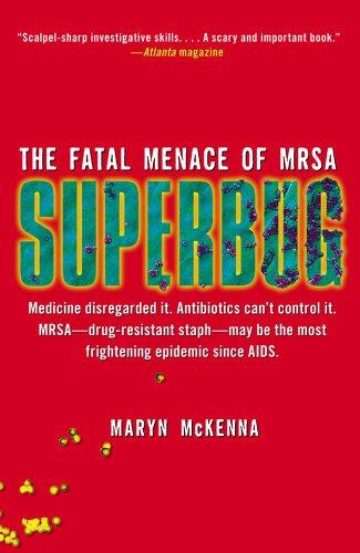 October is world mrsa awareness month