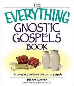 to the Secret Gospels: Meera Lester: 9781598691566: Amazon.com: Books