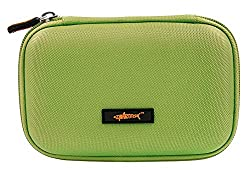 SmartFish Hard Disk Drive Case Covers (Green)