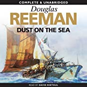 Dust on the Sea | [Douglas Reeman]