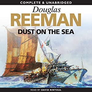 Dust on the Sea | [Douglas Reeman]