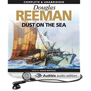 Dust on the Sea (Unabridged)