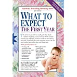 What to Expect the First Year, Second Edition ~ Sandee Hathaway