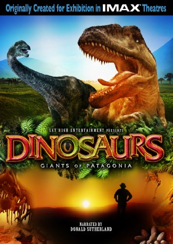 Dinosaurs - Giants of Patagonia (IMAX) (Bilingual)
