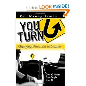 You-Turn: Changing Direction in Midlife