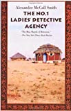 No. 1 Ladies' Detective Agency (1400031346) by Smith, Alexander McCall