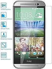 Comprar Todotumovil - Protector de pantalla cristal templado para htc desire 610