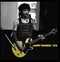 Johnny Thunders: 1978 [Analog]