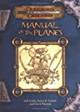 Manual of the Planes (Dungeons & Dragons Accessories)(Jeff Grubb/Bruce R. Cordell/David Noonan)