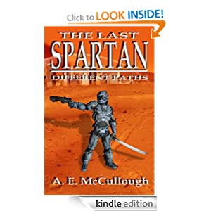 The Last Spartan: Different Paths